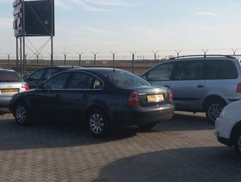 DezmembrariAuto Buzau - Audi