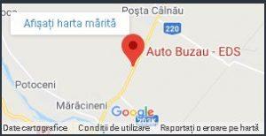 adresa service auto din Buzau maracineni